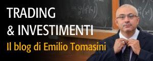 Il blog di Emilio Tomasini