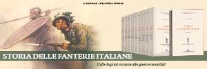 Storia delle fanterie italiane
